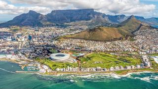 picture of South Africa