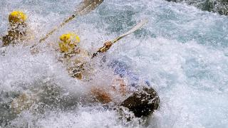 picture of White Water Rafting