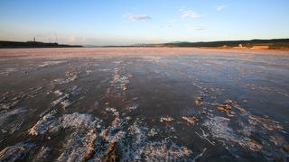 picture of Lake natron
