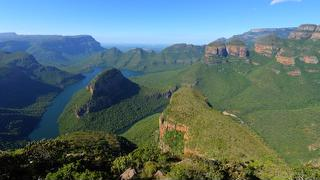 Picture of Blyde River Canyon Nature Reserve