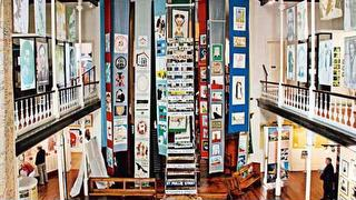 picture of District Six Museum