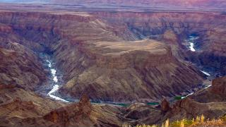 Picture of Fish River Canyon