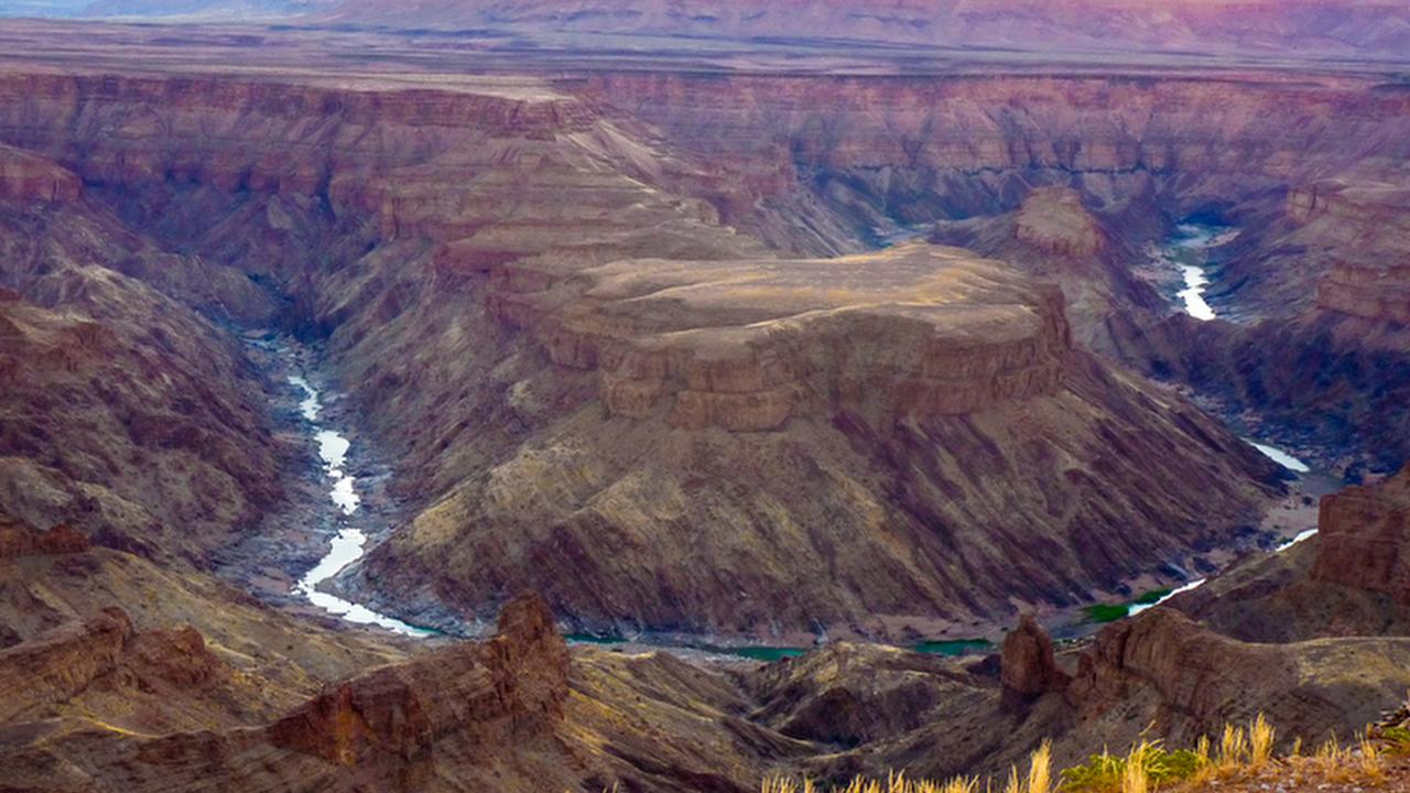 Profile picture of Fish River Canyon