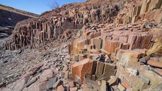 Picture of Twyfelfontein