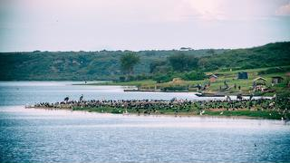 picture of Kazinga Channel