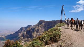 Picture of Simien Mountains National Park
