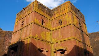 picture of Church of Saint George, Lalibela