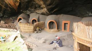 picture of Kome Caves