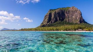 Picture of Le Morne Brabant