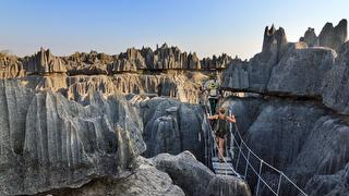 picture of Tsingy de Bemaraha National Park