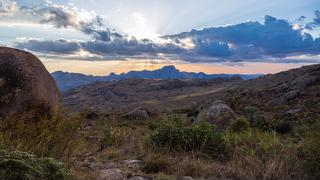 picture of Andringitra National Park