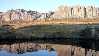 picture of Andringitra Massif