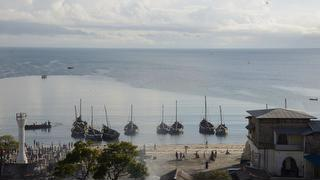 picture of Bagamoyo