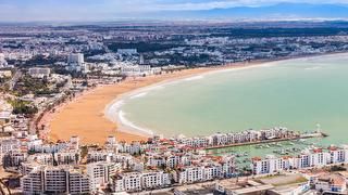 picture of Agadir City