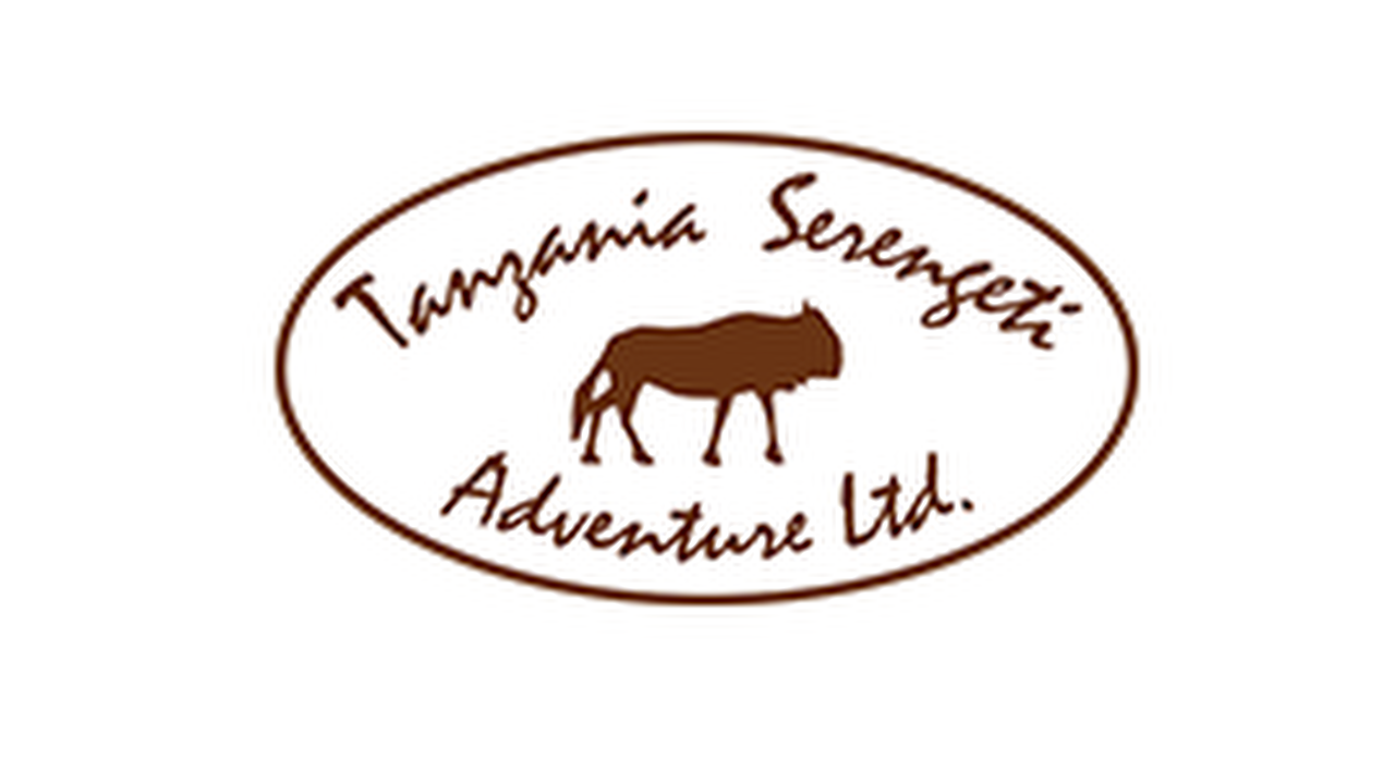 Logo for Tanzania Serengeti Adventure Ltd.