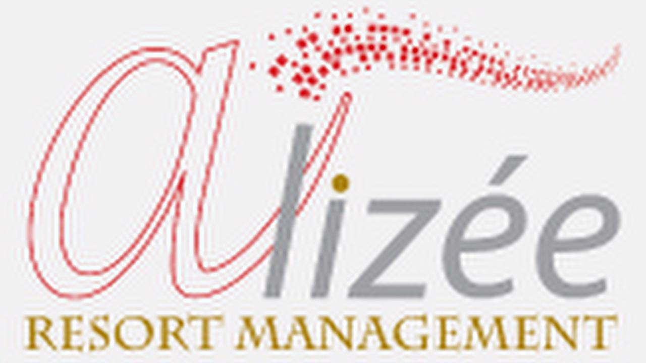 Logo for Alizée Resort Management Ltd.