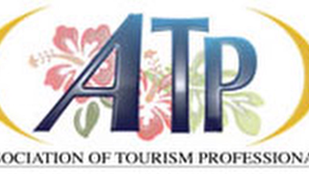 Logo of Association of Tourism Professionals