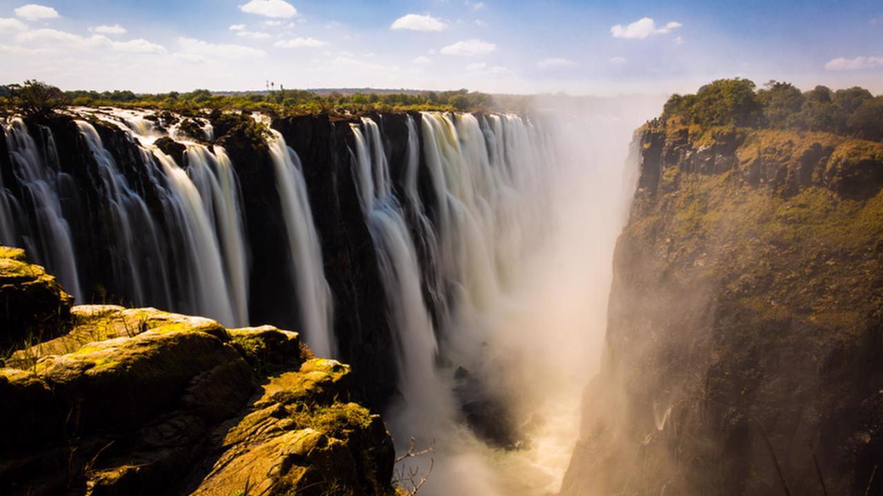Profile picture for Two Days In Victoria Falls, Zimbabwe