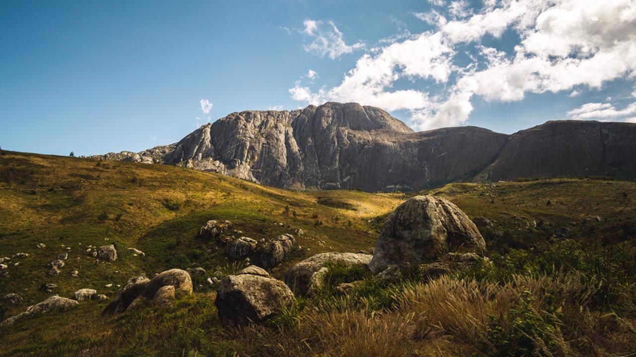Profile picture for Taking on Mount Mulanje