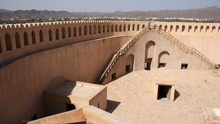 Tour picture - Private day Tour to the Enchanting Forts of Nizwa