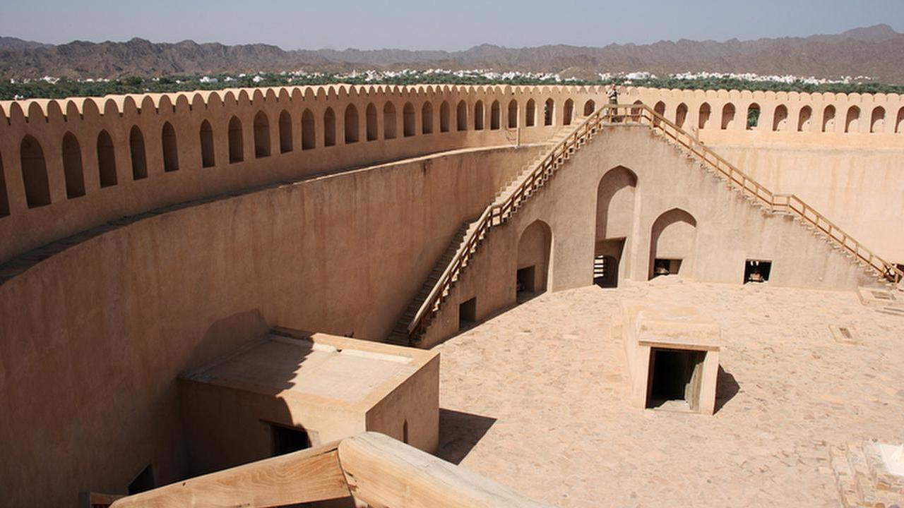 Profile picture for Private day Tour to the Enchanting Forts of Nizwa